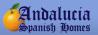 Andalucia Spanish Homes , Granada logo