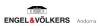 Engel & Voelkers Andorra, La Vella logo