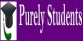 Purely Students, Sunderland logo