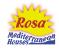 Rosa Mediterranean Houses, Orihuela Costa  logo