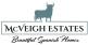 McVeigh Estates, Malaga logo