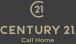 CENTURY 21 CALL HOME, Morzine logo
