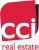CCI (Centro Comercial Inmobiliario), Madrid logo