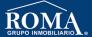 Grupo Roma Estate Agency, Palma de Mallorca logo