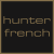 Hunter French, Devizes logo