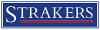 Strakers, Marlborough  logo