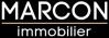 Sarl Marcon Immobilier, Aubusson logo