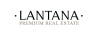Lantana Premium Real Estate, Barcelona logo