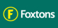 Foxtons, New Homes East logo