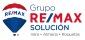 RE/MAX Solucion , Almeria logo