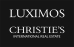 Luximo's Christie's International Real Estate , Quarteira-Loule logo