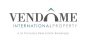 Vendome International Property, Vendome logo