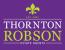 Thornton Robson, Rugby