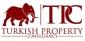 Turkish Property Consultancy , Serik Antalya logo