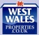West Wales Properties, Fishguard logo