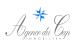 AGENCE DU CAP, Les Issambres logo