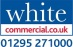White Commercial Surveyors, Banbury logo