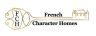 French Character Homes, Pyrenees Atlantic logo