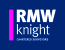 RMW Knight, Wells logo
