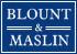 Blount & Maslin, Malmesbury