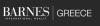 BARNES Greece, Athens logo