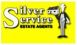 Silver Service Estate Agents, Gants Hill
