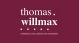 Thomas Willmax Ltd, Sale