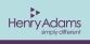 Henry Adams Commercial , Henry Adams Commercial