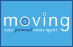 Moving Estate Agents, Glasgow  logo
