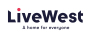 LiveWest logo