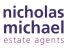 Nicholas Michael, Talbot Green