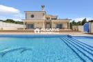 3 bedroom Villa for sale in Sta Barbara de Nexe...