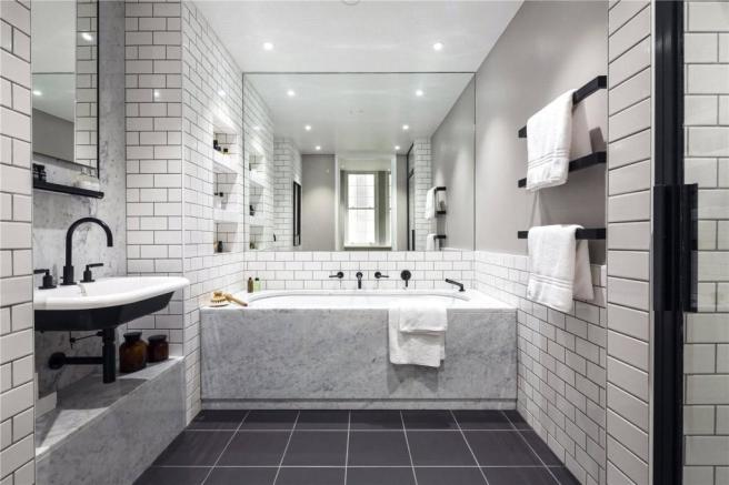 Bathroom 2 Cgi