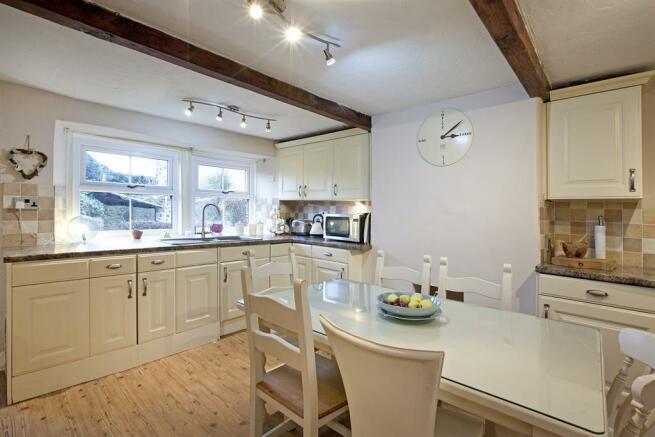 Dining Kitchen Image Three