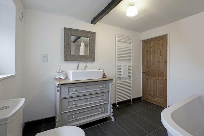 House Bathroom Image Three
