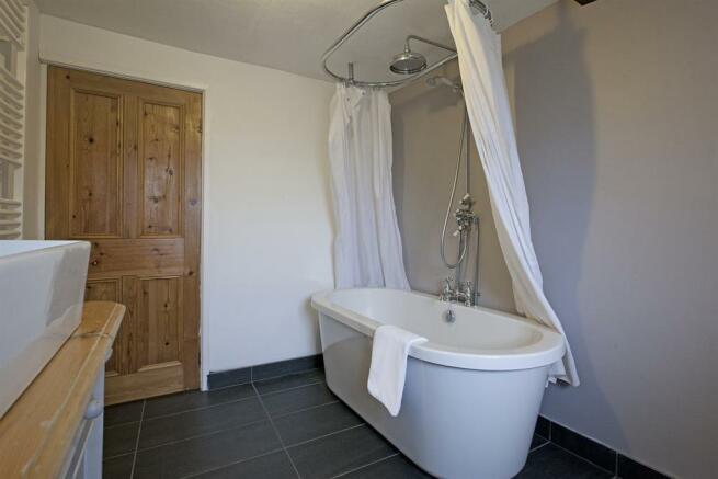 House Bathroom Image Four