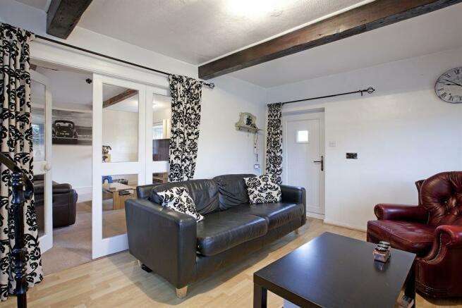Annexe Living Room/Office