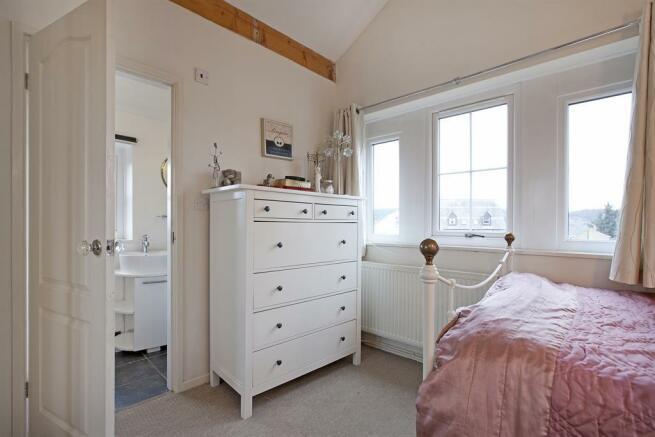 Annexe Bedroom Image Two