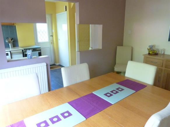 DINING ROOM IMAGE TWO