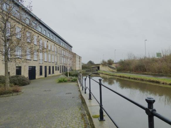 Towpath Court