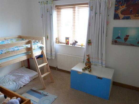 BEDROOM TWO IMAGE THREE