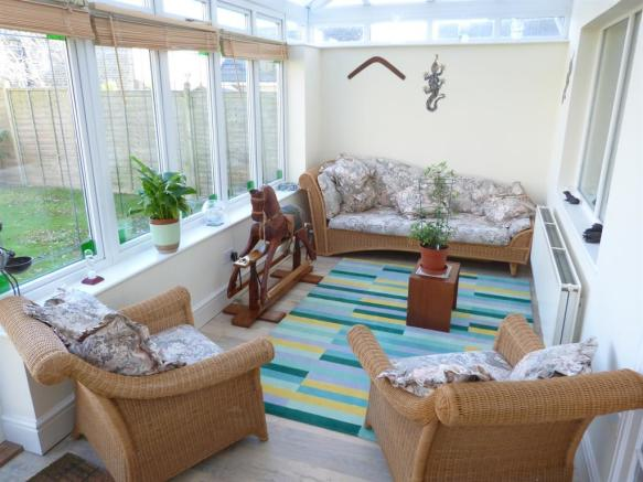 CONSERVATORY IMAGE TWO