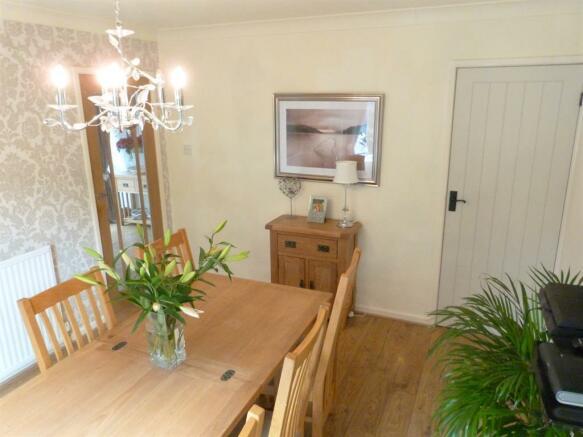 Dining Room Image Three