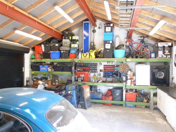 GARAGE IMAGE TWO