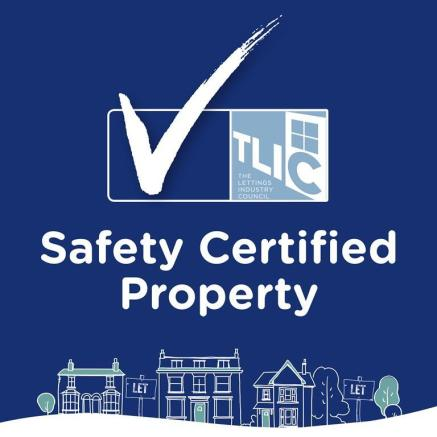 Safety Certified Property