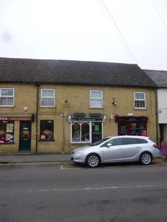 Retail Property High Street To Rent In 27 Huntingdon