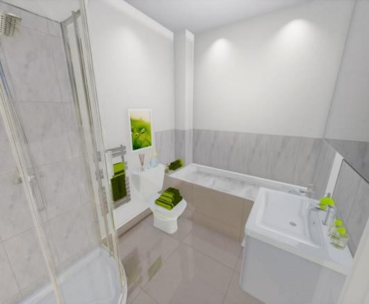 Montfort Bathroom