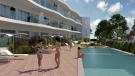 3 bed new Apartment in Olhos D'agua, Algarve