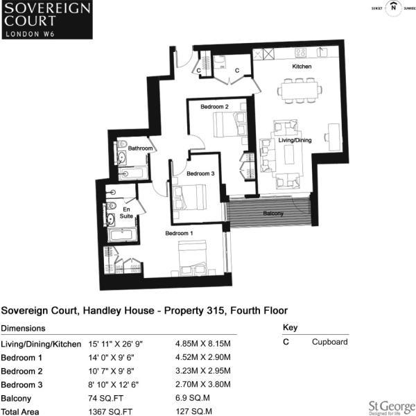 315 Floorplan