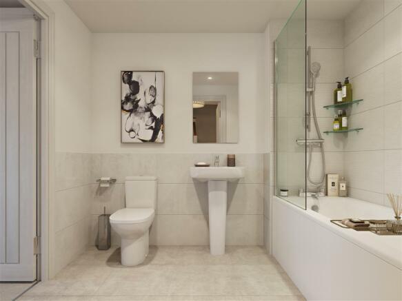 05 First Floor Bathroom